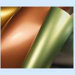 Metallic Paper Sheets